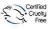 Certified Cruelty Free