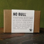 No Bull Body Bar